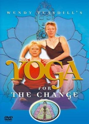 Rent Yoga for the Change Online DVD Rental