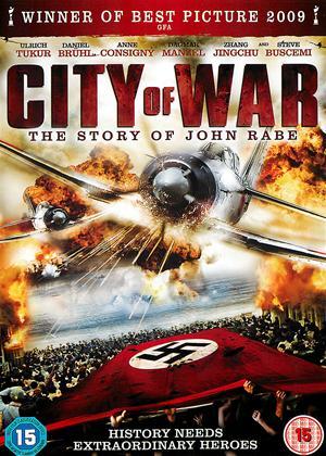 Rent City of War (aka John Rabe / City of War: The Story of John Rabe) Online DVD Rental