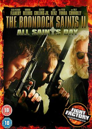 Rent The Boondock Saints 2: All Saints Day Online DVD Rental