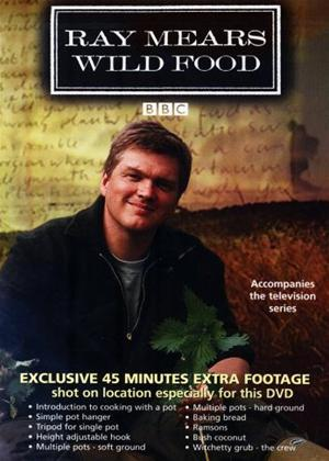 Rent Ray Mears: Wild Food Online DVD Rental