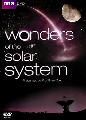 Wonders of the Solar System Online DVD Rental