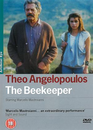 Rent The Beekeeper (aka O Melissokomos) Online DVD Rental