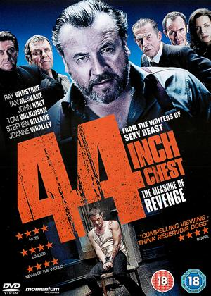 Rent 44 Inch Chest Online DVD Rental