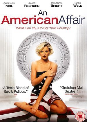 Rent An American Affair Online DVD Rental