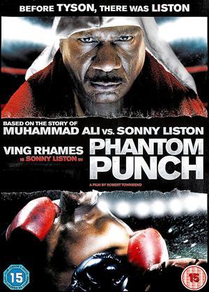 Rent Phantom Punch Online DVD Rental