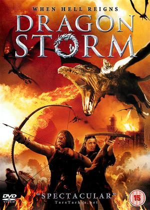 Rent Dragon Storm Online DVD Rental