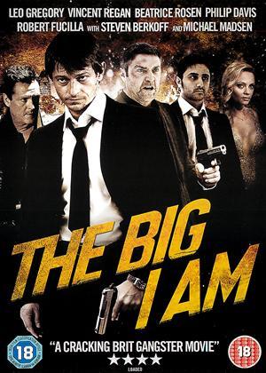 Rent The Big I Am Online DVD Rental