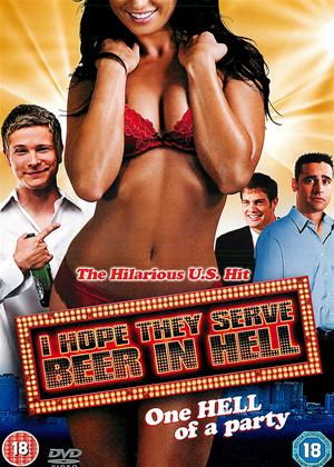 Rent I Hope They Serve Beer in Hell Online DVD & Blu-ray Rental