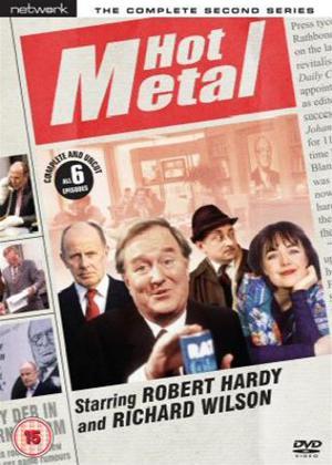 Rent Hot Metal: Series 2 Online DVD Rental