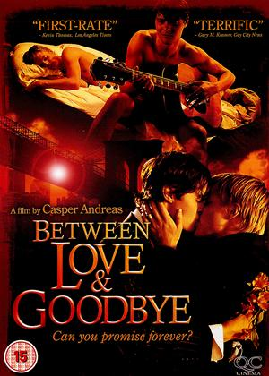 Rent Between Love and Goodbye Online DVD Rental