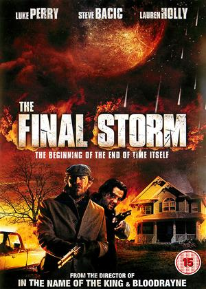 Rent The Final Storm Online DVD Rental