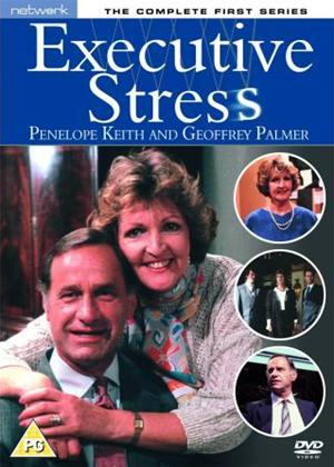 Rent Executive Stress: Series 1 Online DVD Rental