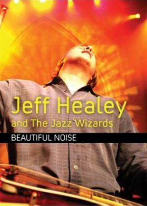 Rent Jeff Healey and the Jazz Wizzards Online DVD Rental