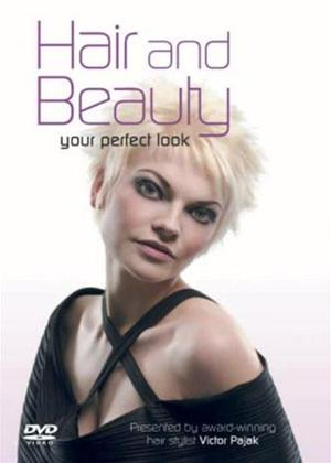 Rent Hair and Beauty: The Perfect Look Online DVD Rental