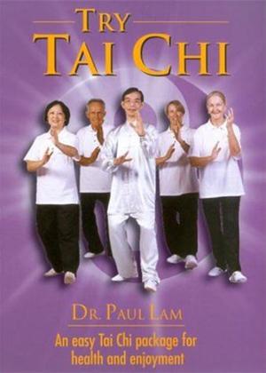 Rent Try Tai Chi Online DVD Rental