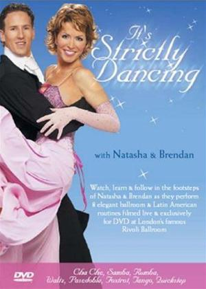 Rent It's Strictly Dancing with Natasha and Brendan Online DVD Rental