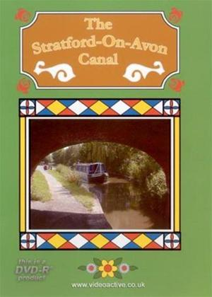 Rent The Stratford-On-Avon Canal Online DVD Rental