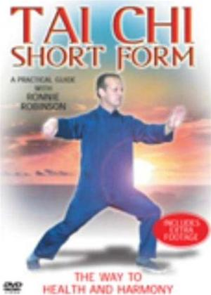 Rent Tai Chi Short Form Online DVD Rental