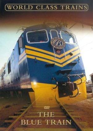 Rent The Blue Train Online DVD Rental