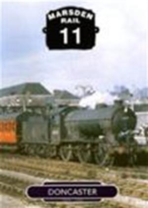 Rent Marsden Rail 11: Doncaster Online DVD Rental