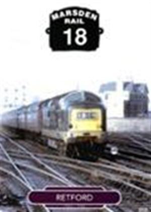 Rent Marsden Rail 18: Retford Online DVD Rental