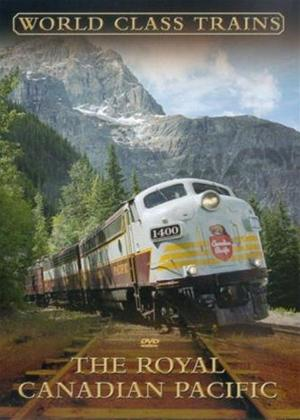 Rent The Royal Canadian Pacific Online DVD Rental