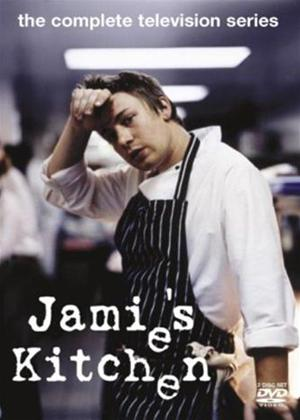 Rent Jamie Oliver: Jamie's Kitchen Online DVD Rental