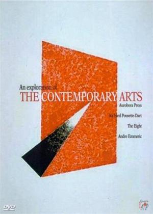 Rent An Exploration of the Contemporary Arts 1 Online DVD Rental