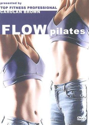 Rent Flow Pilates Online DVD Rental