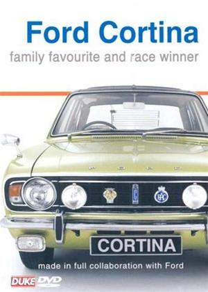 Rent Ford Cortina Story: Family Favourite and Race Winner Online DVD Rental
