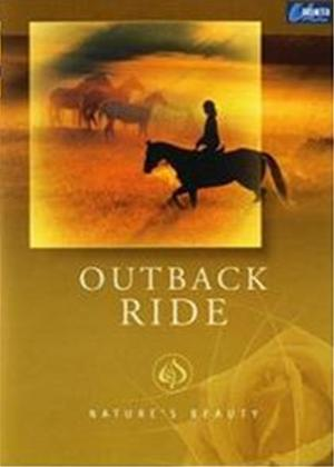 Rent Nature's Beauty: Outback Ride Online DVD Rental