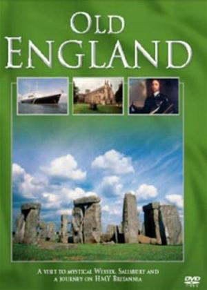 Rent Old England Online DVD Rental