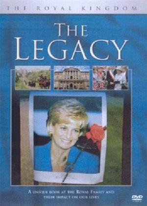 Rent The Royal Kingdom: The Legacy Online DVD Rental