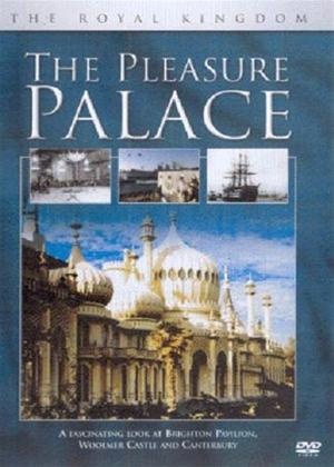 Rent The Royal Kingdom: The Pleasure Palace Online DVD Rental