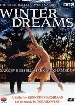 Rent Winter Dreams Online DVD Rental