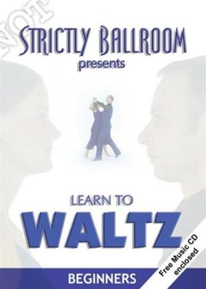 Rent Learn to Waltz: Beginners Online DVD Rental