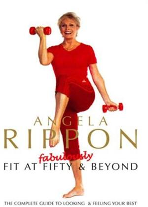 Rent Angela Rippon: Fabulously Fit at 50 and Beyond Online DVD Rental