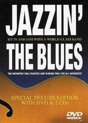 Rent Jazzin' the Blues Online DVD Rental