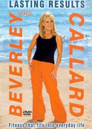 Rent Beverley Callard: Lasting Results Online DVD Rental