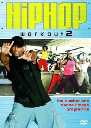 Rent Hip Hop Workout 2 Online DVD Rental