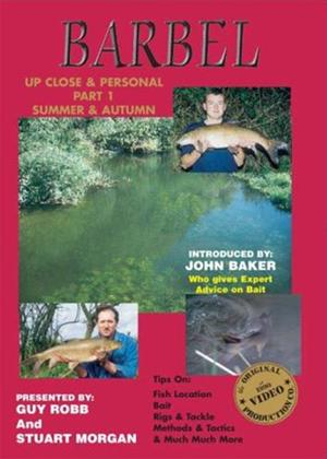 Rent Barbel: Up Close and Personal: Part 1: Summer and Autumn Online DVD Rental