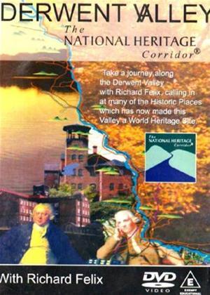 Rent Derwent Valley: The National Heritage Corridor Online DVD Rental