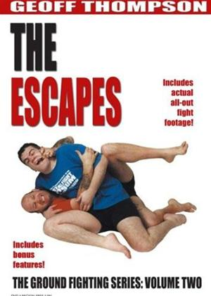 Rent Ground Fighting: The Escapes Online DVD Rental