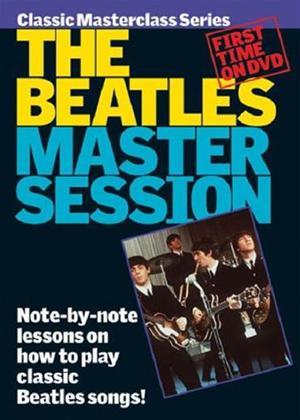 Rent Master Session: The Beatles Online DVD Rental