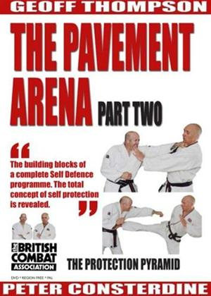 Rent Pavement Arena 2: The Protection Pyramid Online DVD Rental