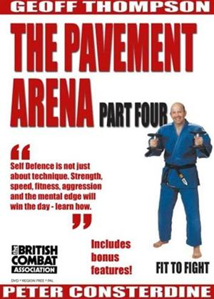 Rent Pavement Arena 4: Fit to Fight Online DVD Rental