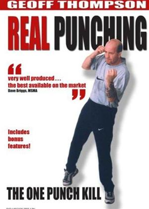 Rent Real Punching: The One Punch Kill Online DVD Rental
