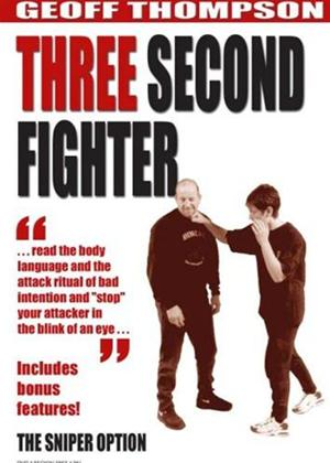 Rent Three Second Fighter: The Sniper Option Online DVD Rental