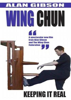 Rent Wing Chun: Keeping It Real Online DVD Rental