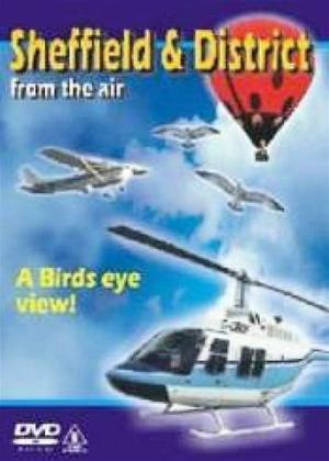 Rent Sheffield and District from the Air Online DVD Rental